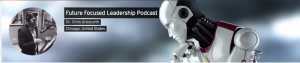 future focused leadership podcast