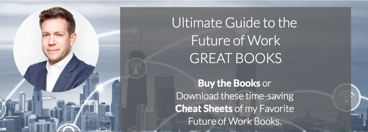 Future of work cheat sheets